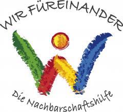 Logo Wir füreinander