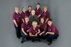 Ökumenisches Team für Seniorenarbeit